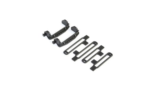 Battery Mount Set: 22 5.0