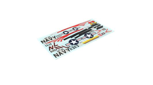 Decal Set: F-4 Phantom II 80mm EDF