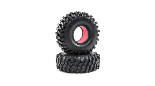 FR/RR Tire with Foam: Temper G2