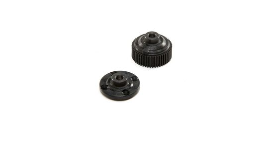 Housing and Cap. G2 Gear Diff: 22