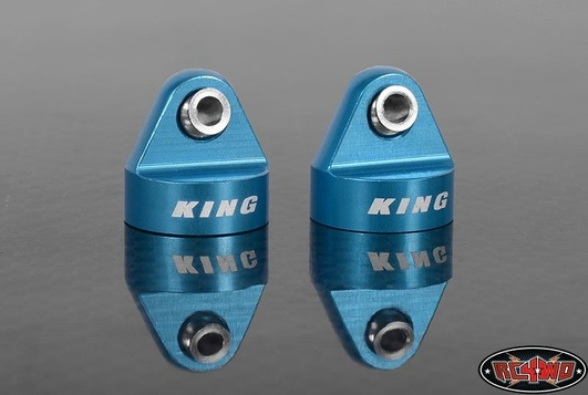 King Off-Road Short Course Racing Shocks Replacement Cap
