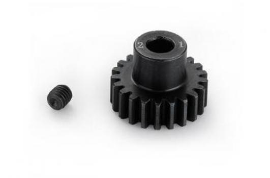 Motorritzel 13T, Modul1 5mm Shaft
