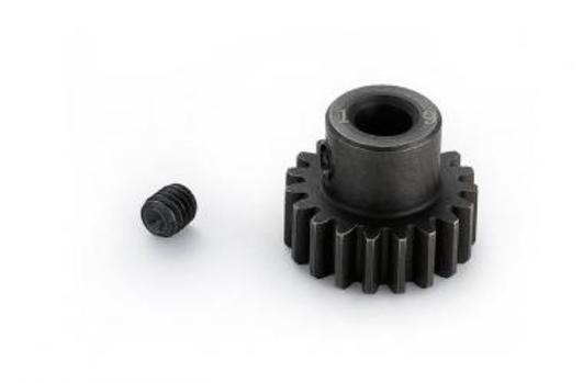 Motorritzel 19T, 32 Pitch 5mm Shaft