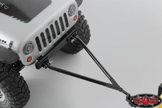 RC4WD Tow Bar Assembly