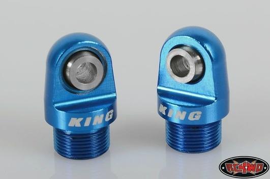 Shock Cap for Top of King Offroad Shocks