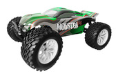 MODSTER V4.1 Brushless Monster Truck RTR 4WD