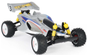 RC Manta Ray 2018 Bausatz / Kit 1:10