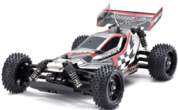 RC Plasma Edge Black Metallic Edition 1:10 Bausatz Kit