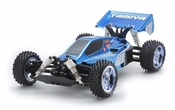 Tamiya 1:10 RC Neo Scorcher Blue Metall TT-02B