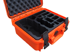 "Transportkoffer TomCase Copter Case ""Travel Edition"" Mavic orange"