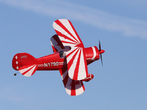 UMX Pitts S-1S BNF Basic 434 mm