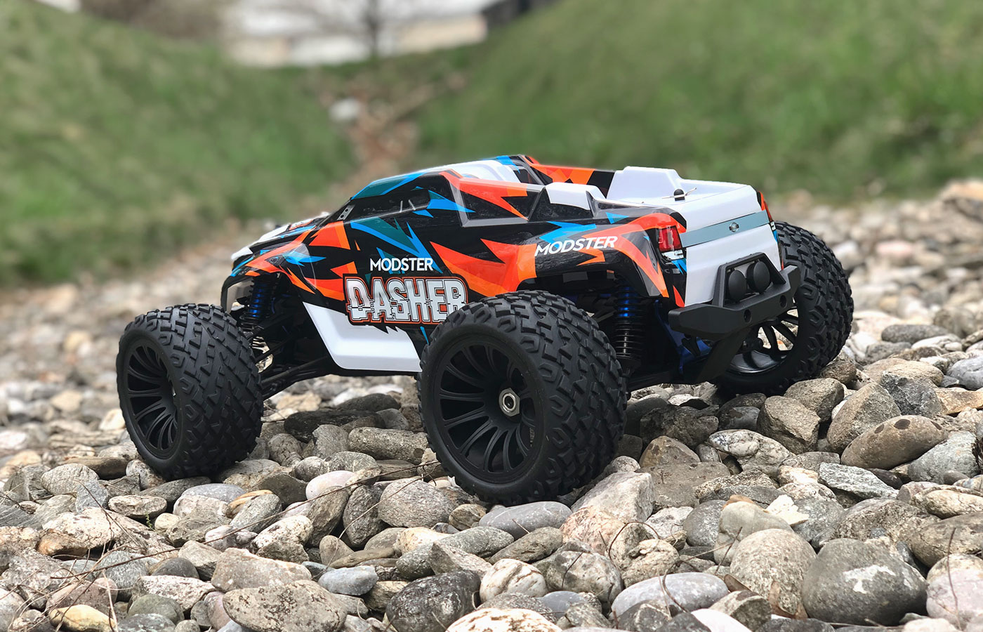 Modster Dasher V2